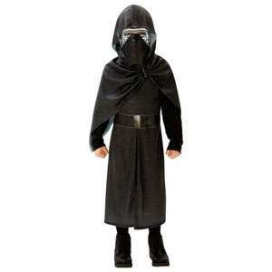 Kylo Ren large costume reduced to £5 @ Smyths toys