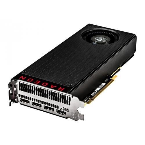 XFX Radeon RX 480 8GB £189.98 @ Ballicom (Free Delivery)