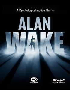 Alan Wake (X360/XO) £2.47 (Using Code) @ Gamesdeal