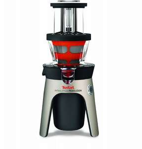 Tefal ZC500H40 Infiny Press Revolution Juicer with Two Filters for Juice/ Coulis, 300 Watt - £39 @ Amazon