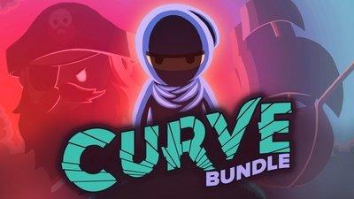 Curve Bundle (Steam) From £1 @ Bundlestars