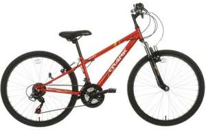 "Apollo Crank Kids Hybrid Bike - 24"" £50 @ Halfords"