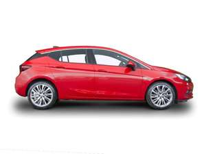 Vauxhall Astra 1.4t 150 Elite Nav Lease 6+23 10k fully maintained £5328.46 @ Jet Vehicle Finance