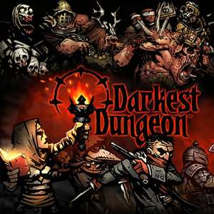 Darkest Dungeon PC (Steam) £9.49 @ Humble Bundle (Daily Deal)
