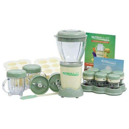 Nutribullet Baby Blender  £25 @ Morrison's