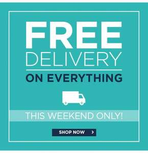 Attention all Dog Walkers - Free Shipping on MountainWarehouse this weekend