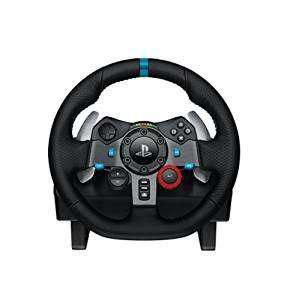Logitech G29 Driving Wheel Down to £149.99 on Amazon