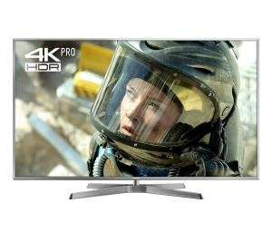 Richersounds: Pre-Order New 2017 Panasonic 4K+HDR Smart TV VIERA TX50EX750B with Active 3D £1299