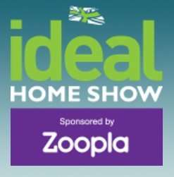 Free Tickets to Ideal Home Show London (Weekday or Weekend)