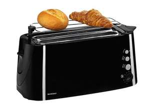 4 Slice Toaster with warming rack £16.99 @ Lidl from 23rd Feb