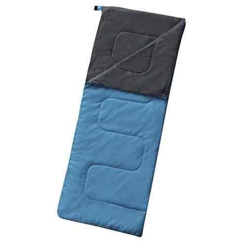 No Frills Use & Lose Basic 200gsm Rectangular Sleeping Bag £5 50% off free C&C @ Tesco Direct