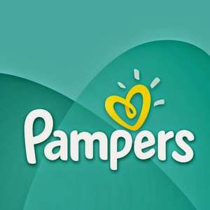 Pampers simply dry nappies £1.49 @ Superdrug