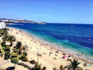 From Glasgow: Easter Ibiza Family Holiday for 2A 3C £161.49pp (£807.46) @ Otel.com