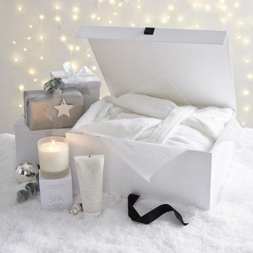 The white company spa restore gift hamper 65% off - £44.95 Delivered
