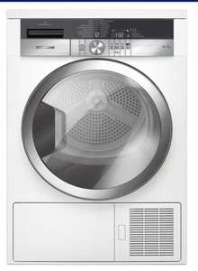 GRUNDIG Heat Pump Tumble Dryer A++, 9KG, 5 years warranty for £409.99 @ Currys