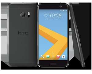 HTC 10 unlimited text/minutes + 24GB DATA!!!! Vodafone £32 per mth (£29 after cashback) / 24mths £768 @ MobilePhones Direct