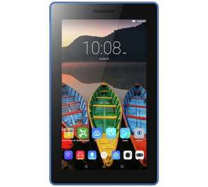 Lenovo Tab 3 10.1 Inch 16GB Tablet - Black £119.99 @ Argos Same day collect