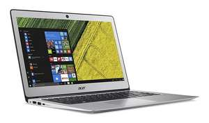 Acer Swift 3 Laptop - 14in, i3, 8GB, 128GB SSD - £422.10 with new customer code at ao.com