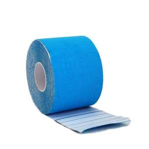 Kinesiology Tape 5cm x 2m Blue at Savers instore for £1.49 @ Savers