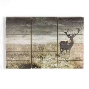 Graham & Brown Wall Art 25% off + £20 Off Code 'GBSPEND' + 8.8% off with Quidco