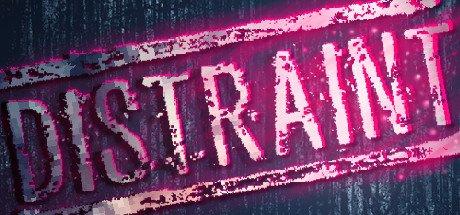(Steam) DISTRAINT 55p