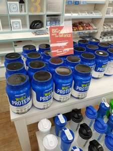 Cheap Precision Engineered whey protien 908g £9.99 Holland and Barratt