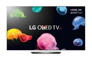"LG OLED B6 55"" £1699 with code @ Reliantdirect or £350 off 65"" £2649.99"