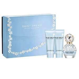 Marc Jacobs Daisy & Daisy Dream gift sets £28.00 the Perfume Shop