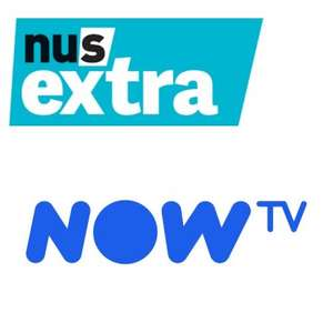 NOW TV 2 months Sky Cinema/Entertainment Pass - only £2! @ NUS