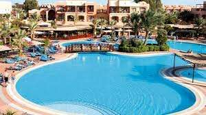 Single person All Inclusive top rated holiday in next week or 2 Gatwick or Manchester Jaz Makadi Saraya Splash Resort £461 @ First Choice
