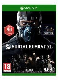 Mortal Kombat XL (PS4/XO) £9.99 Delivered (Pre Owned) @ Grainger Games