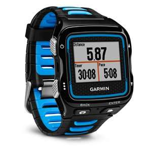 Garmin Forerunner 920XT GPS Multisport Watch with Running Dynamics, Connected Features and Heart Rate Monitor £260.12 @ Amazon