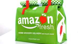 Amazon Fresh now extended to Bracknell, Wokingham, Basingstoke, Guildford, Woking, Farnham, Aldershot, Farnborough, Camberley, Fleet, Ascot, West Byfleet, Chertsey, Egham - free trial, £20 off first order