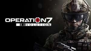 Operation7 Revolution PS4 FREE GAME in Hong Kong PS Store (with trophies)