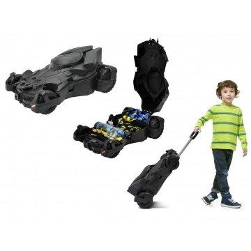 Batman Batmobile Suitcase £35 (was £79.99) @ Sports Direct + £4.99P&P
