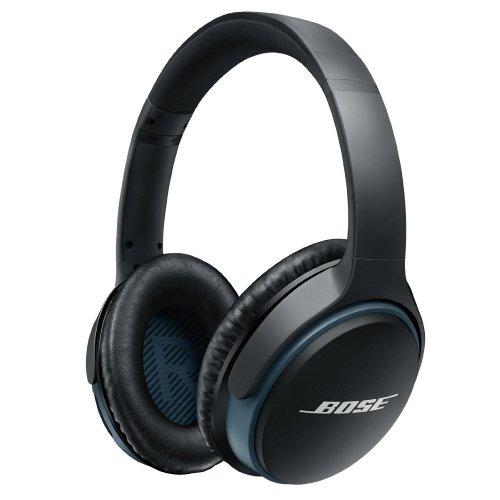 Bose SoundLink Around-Ear Wireless Headphones II- (Black or White) £159.00 @ Home AV Direct