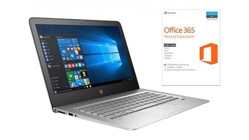 HP ENVY 13 laptop £479.99 microsoftstore