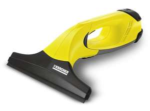 Karcher Window Vac WV2 £14 Tesco instore