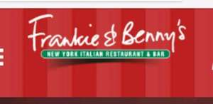 Frankie & Bennys  Claws game prize free breakfast and more