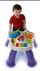 Vtech baby activity table £19.99 @ Smyths toys