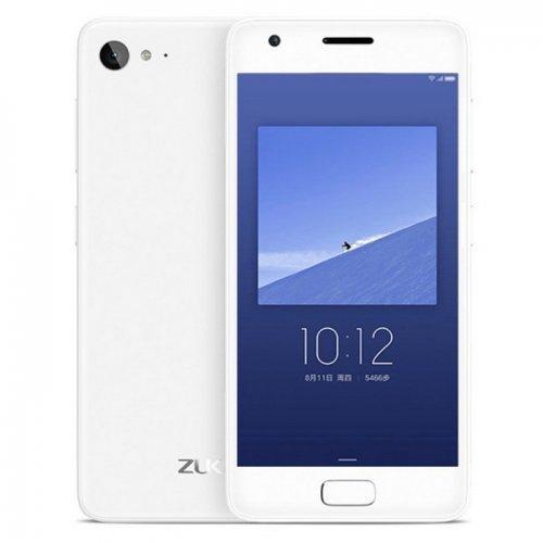 """Lenovo zuk z2 5"""" SD 820 4GB 64GB in White £133.21 at volumerate (dealextreme)."""