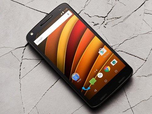 Motorola Moto X Force for £350 @ Motorola