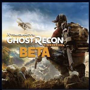Tom Clancy's Ghost Recon Wildlands Open Beta preload now (PS4, Xbox One and PC)