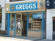 Free Greggs bake & soup in Reveal magazine 99p