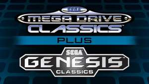 """SEGA MegaDrive & Genesis Classics"" £10.79 (78% discount) at BundleStars.co.uk"