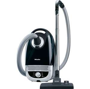 Miele Complete C2 Powerline Bagged Cylinder Vacuum Cleaner £116.10 with code @ AO