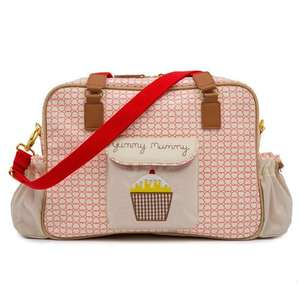 Pink Lining Yummy Mummy True Love changing bag only £54.95 Sold by Baby Lurve and Fulfilled by Amazon