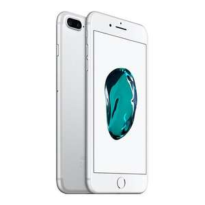 iPhone 7 and 7 Plus with FREE £30 Speck case and 2 year guarantee from £599 @ John Lewis