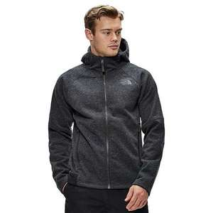The North Face Men's Trunorth Hoodie + Free Delivery, Only £50.40 @ Amazon