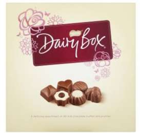 Dairy box 360g was £4 @ one stop - £2